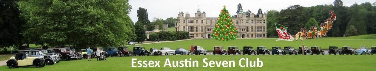 Essex Austin Seven Club